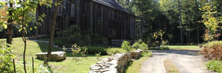 Great Camp Barn